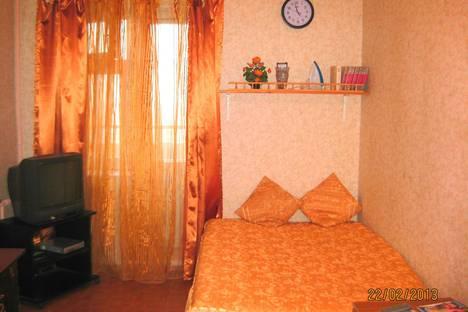 Сдается 1-комнатная квартира посуточнов Санкт-Петербурге, варшавская д 19 к 2.