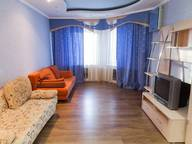 Сдается посуточно 2-комнатная квартира в Нижневартовске. 54 м кв. Интернациональная 39