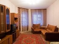 Сдается посуточно 1-комнатная квартира в Нижневартовске. 42 м кв. ул. Нефтяников, 20