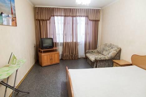 Сдается 2-комнатная квартира посуточнов Нижневартовске, ул Мира 27.