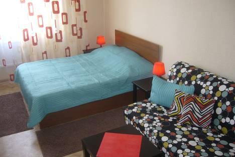 Сдается 1-комнатная квартира посуточно в Санкт-Петербурге, ул. Земледельческая, 5 кор.2.