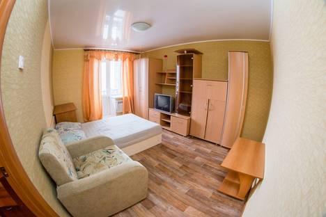 Сдается 2-комнатная квартира посуточнов Томске, проспект Кирова, д. 60.