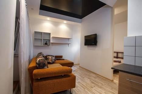 Сдается 1-комнатная квартира посуточнов Казани, Чистопольская, 32.