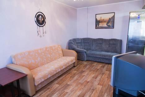 Сдается 1-комнатная квартира посуточнов Нижневартовске, ул Мира 58.