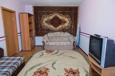 Сдается 1-комнатная квартира посуточнов Нижневартовске, ул 60 Летт Октября 46.