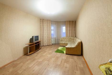 Сдается 1-комнатная квартира посуточнов Нижневартовске, ул. Ханты-Мансийская, 26б.