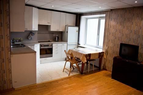 Сдается 3-комнатная квартира посуточнов Санкт-Петербурге, пр. Просвещения 14К4.