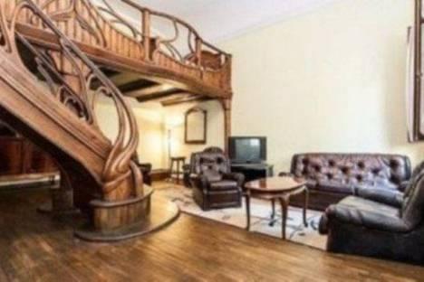 Сдается 1-комнатная квартира посуточнов Санкт-Петербурге, Пушкинская ул. 11.