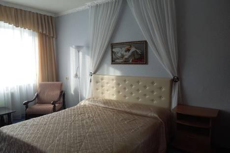 Сдается 2-комнатная квартира посуточно в Белокурихе, улица Братьев Ждановых дом 3.