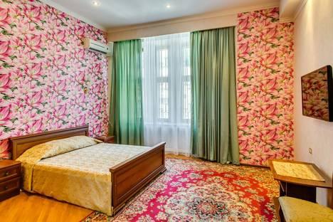 Сдается 2-комнатная квартира посуточно в Ростове-на-Дону, Станиславского 100.