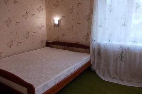 Сдается 1-комнатная квартира посуточнов Ижевске, Гагарина 31.