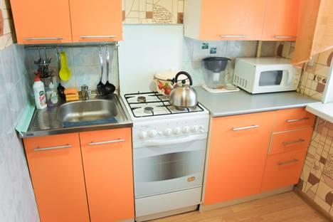 Сдается 2-комнатная квартира посуточнов Уфе, богдана хмельницкого 134.