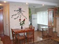 Сдается посуточно 1-комнатная квартира в Перми. 40 м кв. Пионерская,12