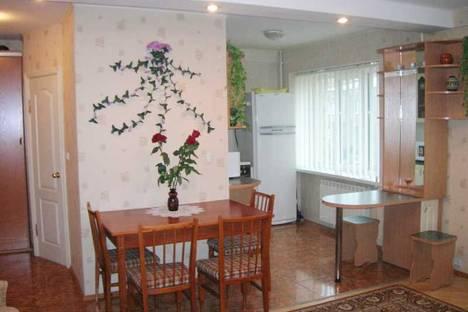 Сдается 1-комнатная квартира посуточнов Перми, Пионерская,12.
