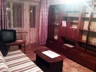 Сдается посуточно 2-комнатная квартира в Глазове. 42 м кв. ул.Парковая, 6