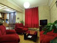 Сдается посуточно 3-комнатная квартира в Москве. 75 м кв. Малый Тишинский, д. 11/12