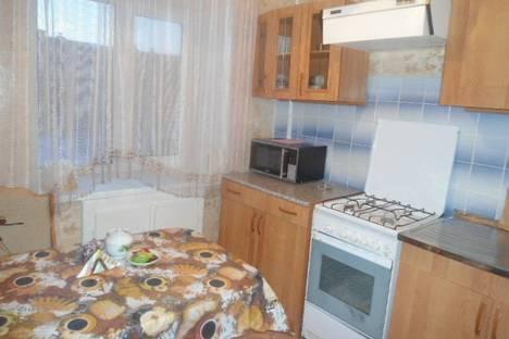 Сдается 3-комнатная квартира посуточнов Новотроицке, ул М Корецкой 21.