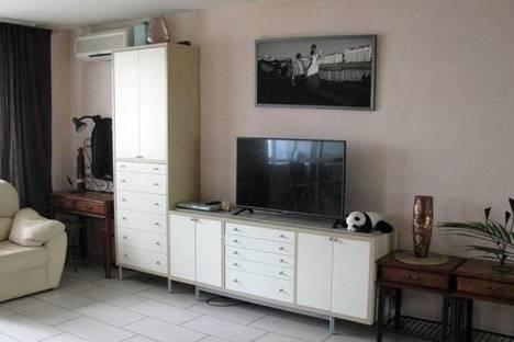 Сдается 1-комнатная квартира посуточно в Биробиджане, Советская 60 б.