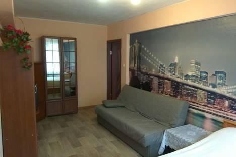 Сдается 2-комнатная квартира посуточно в Великом Новгороде, ул.Германа дом 5.