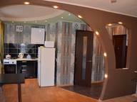 Сдается посуточно 1-комнатная квартира в Новокузнецке. 34 м кв. проспект Строителей, 96