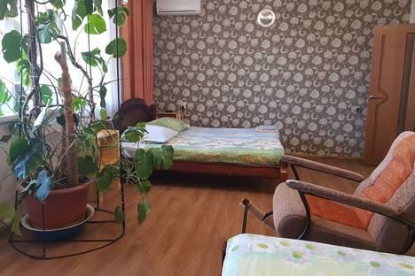 Сдается 2-комнатная квартира посуточно в Ульяновске, Красноармейская 142.