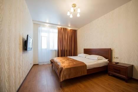Сдается 2-комнатная квартира посуточно в Томске, ул.Елизаровых 8.