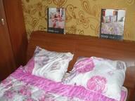 Сдается посуточно 1-комнатная квартира в Рязани. 30 м кв. московское шоссе дом 55