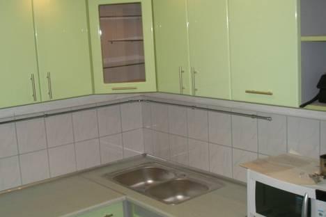 Сдается 1-комнатная квартира посуточнов Перми, Швецова,48.