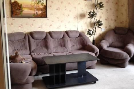 Сдается 3-комнатная квартира посуточно в Нижнем Тагиле, Володарского, 5.
