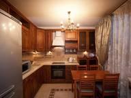 Сдается посуточно 4-комнатная квартира в Красноярске. 120 м кв. Батурина 5