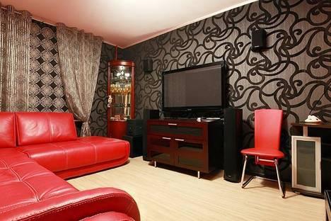 Сдается 3-комнатная квартира посуточнов Щёлкове, Выползов переулок д.10.