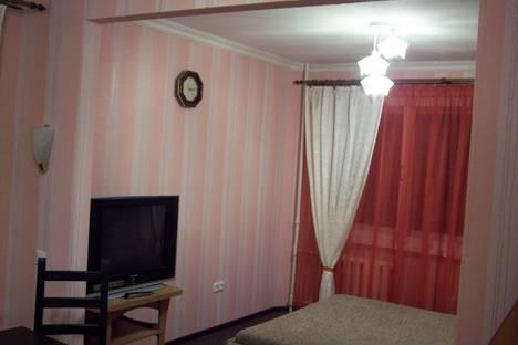 Сдается 1-комнатная квартира посуточно в Архангельске, Набережная Северной двины 12 к 2.