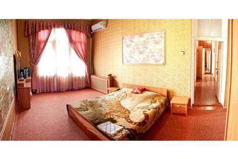 Сдается 2-комнатная квартира посуточнов Санкт-Петербурге, пр. Лесной 37к2.