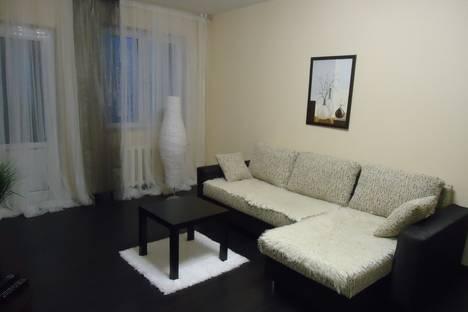 Сдается 1-комнатная квартира посуточнов Казани, Амирхана, 23.