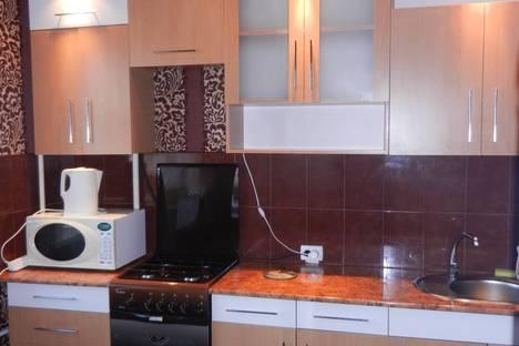 Сдается 1-комнатная квартира посуточнов Белгороде, ул.Щорса, 55а.