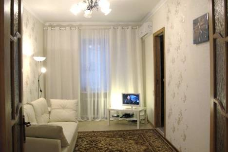 Сдается 2-комнатная квартира посуточнов Воронеже, Плехановская, 45.