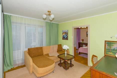 Сдается 2-комнатная квартира посуточно в Москве, Ферганская улица, 9к2.
