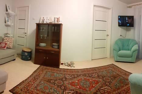 Сдается 2-комнатная квартира посуточно в Калининграде, Гостиная 6.