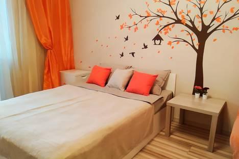 Сдается 1-комнатная квартира посуточно в Санкт-Петербурге, проспект Пятилеток, 14к1.