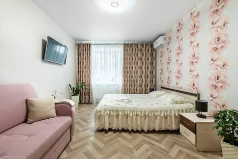 Сдается 1-комнатная квартира посуточно в Казани, улица Академика Губкина, 18Б.