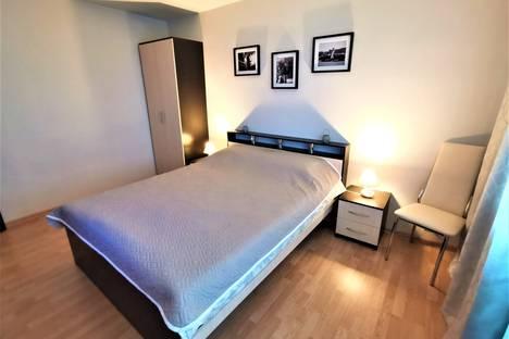 Сдается 2-комнатная квартира посуточно в Зеленограде, Георгиевский проспект, 37к1.