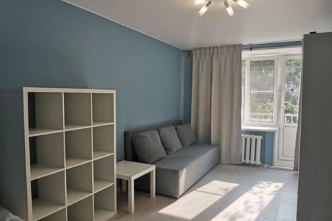 Сдается 1-комнатная квартира посуточно в Москве, Стрельбищенский переулок, 5с2.