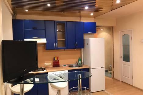 Сдается 1-комнатная квартира посуточно в Москве, улица Нижняя Масловка, 5к1.