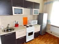 Сдается посуточно 1-комнатная квартира в Красноярске. 52 м кв. Красноярский рабочий 165г