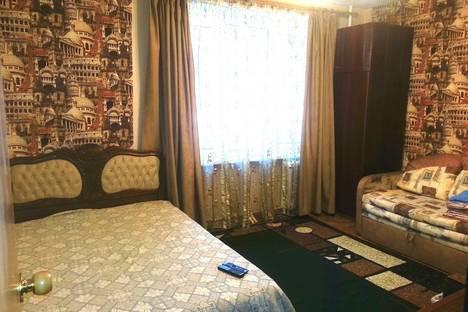 Сдается 2-комнатная квартира посуточнов Москве, Ракетный бульвар,1.