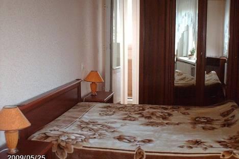 Сдается 3-комнатная квартира посуточнов Санкт-Петербурге, 2-й Муринский проспект, д.51.