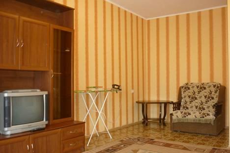 Сдается 1-комнатная квартира посуточнов Белгороде, Нагорная 2.