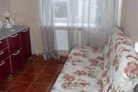 Сдается 1-комнатная квартира посуточнов Санкт-Петербурге, Турку 11 корп  2.