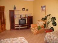 Сдается посуточно 1-комнатная квартира в Перми. 42 м кв. Глеба Успенского,5