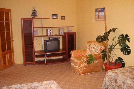 Сдается 1-комнатная квартира посуточнов Перми, Глеба Успенского,5.
